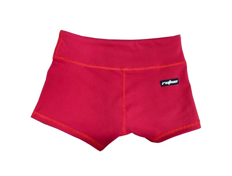 Women/'s Booty Shorts  Gym Shorts  Crossfit Shorts  Yoga Shorts  Workout Shorts  Woman Shorts  WOD Shorts