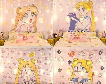 Sailor Moon Decor Etsy