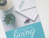 The Essential Living Business Planner 2020|2021 Academic Year UK & Europe
