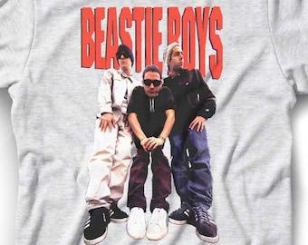 B Boys T-shirt ~ Authentic 90's Graphic ~ Band Shirt Tee ~ Mens Womens  Kids Boys Girls Shirt