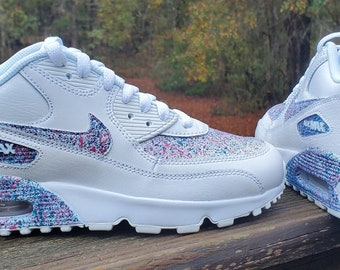Men's Shoes Nike Air Max 90Custom PaintedLimitedEdition