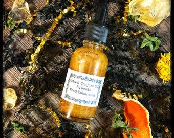 Conjure Oils
