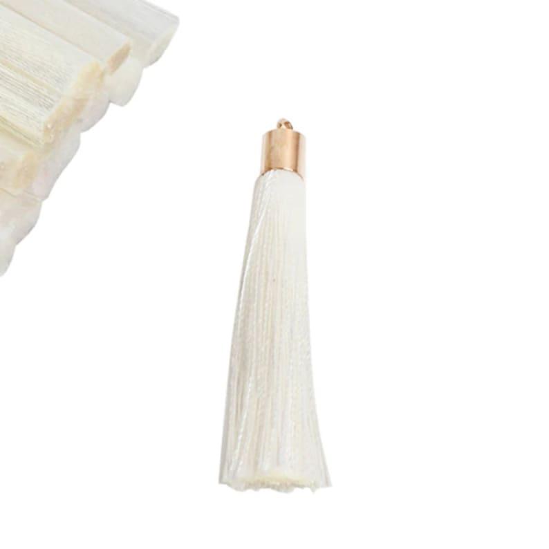 10pcslot Mixed Cotton Silk Tassels  Earrings Charm Pendant Satin Tassels for jewelry making Tassel Pendant Free Shipping