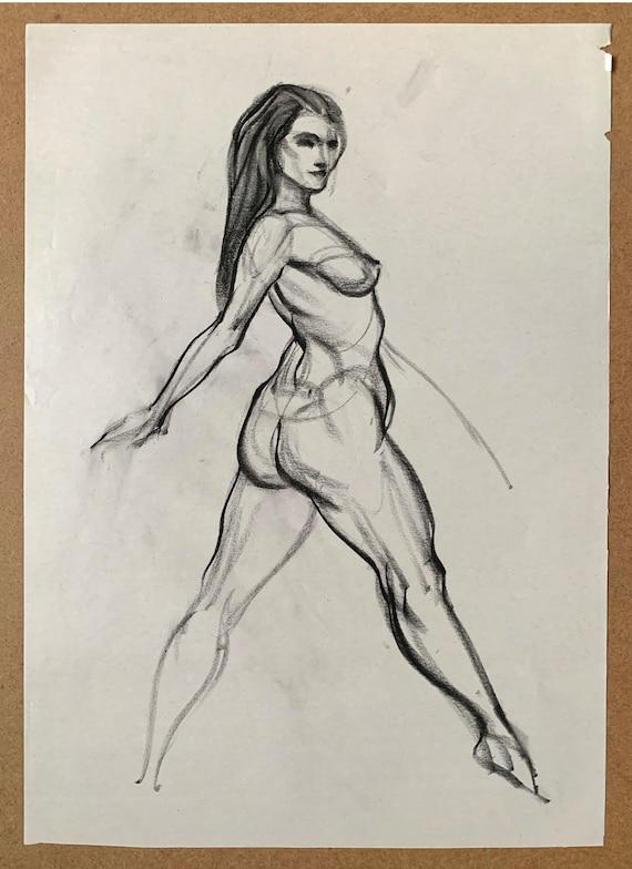 3042 Figure Drawing