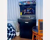 Arcade Retro Machine / Full Size Slim Design Cabinet with Thousands of games