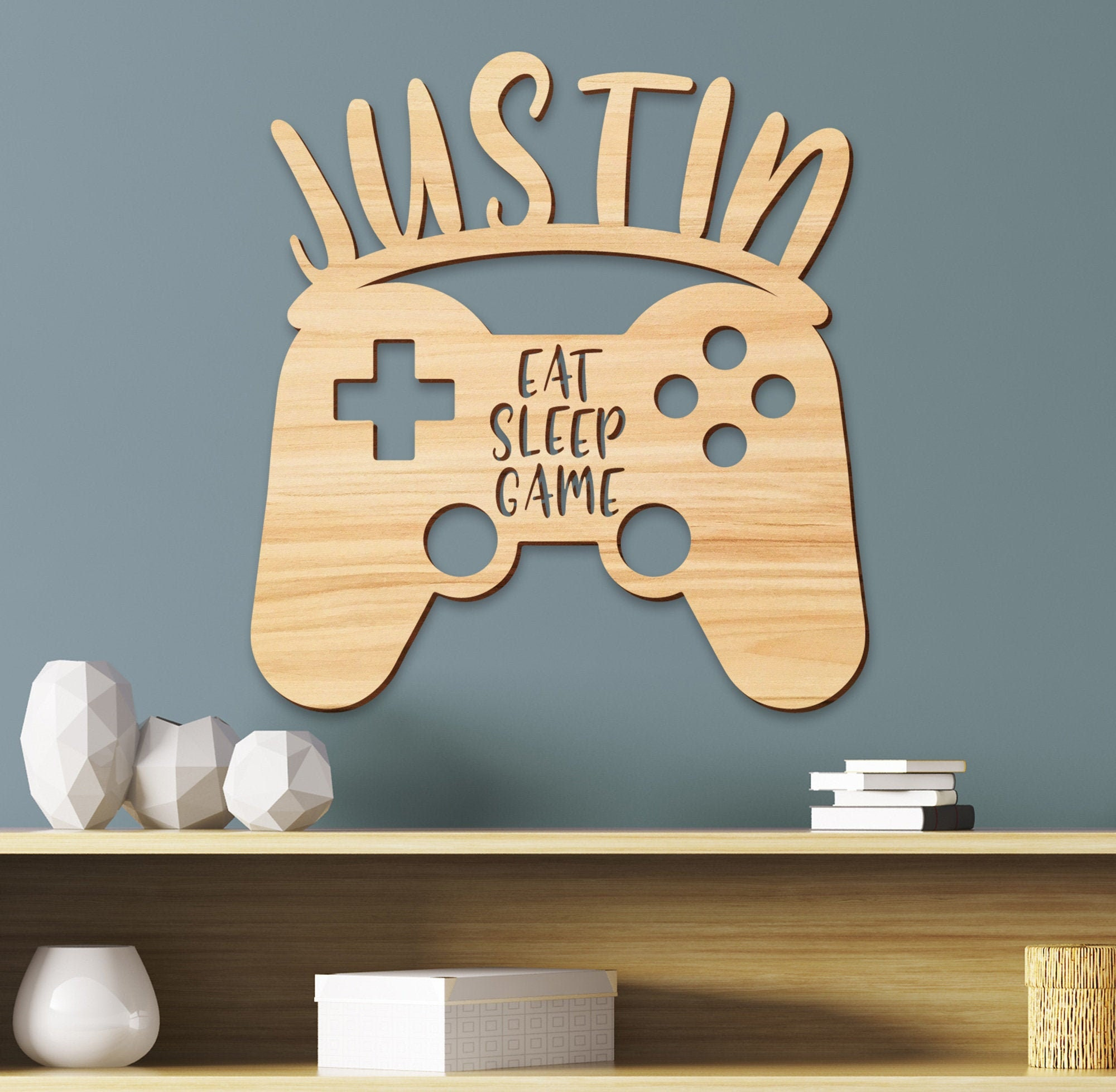 Customizable Sign Home is where the boys are sign Boy Mom Decor Boy Room Decor Boy Dad Sign Family Sign Game Room Decor