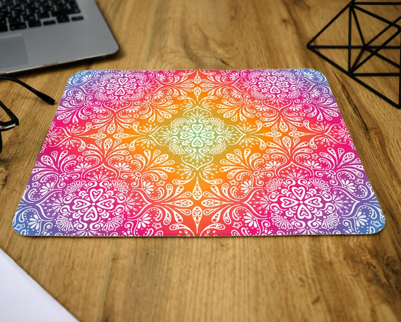 Leather Mouse Pad mouse pad  mouse mat  Laptop Mouse Pad Leather Mousepad Mousemat Mousepad office mouse pad Teacher gift mouse mat for #175