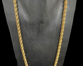 Napier Necklace Vintage