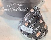 Dutch oven holder, Staub pot holder, Kawaii Pot holder, Pot holder,Hot Lid Cover, Pot Handle, Cast Iron Pot Holder