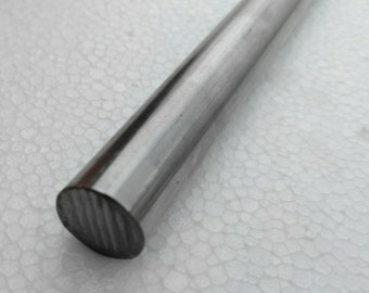 "x 12/"" Stainless Steel Rod .125/"" 304//304L Round 1//8"