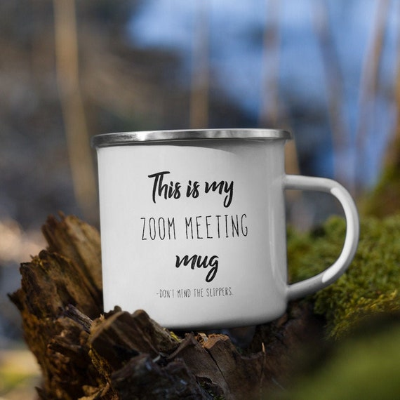 Jw This Is My Zoom Meeting Mug Don T Mind The Etsy Zoom is a free videoconferencing app that's easy to download, set up, and start using right way. jw this is my zoom meeting mug don t mind the slippers jw jehovah s witness jw org