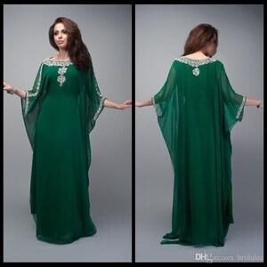 Burgundy Dubai Moroccan Islamic Vary Fancy Kaftan Farasha Jalabiya Jilbab Wedding Gown Arabic Floor Length Beach African Dress Women Gown