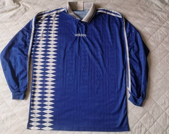 Vintage rare années 90 ADIDAS USA USMNT US World Cup Team