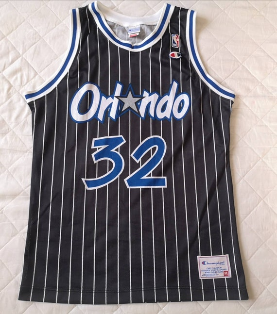 Jersey Shaquille O'Neal Orlando Magic Vintage Cham