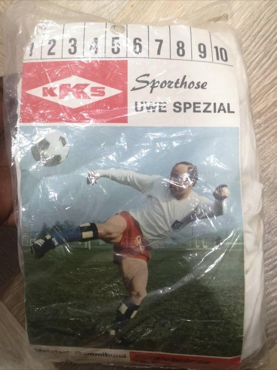 Rarely Shorts Kks 1970's Vintage West Germany