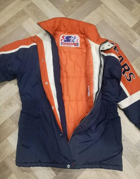 Jacket Chicago Bears Starter NFL Vintage