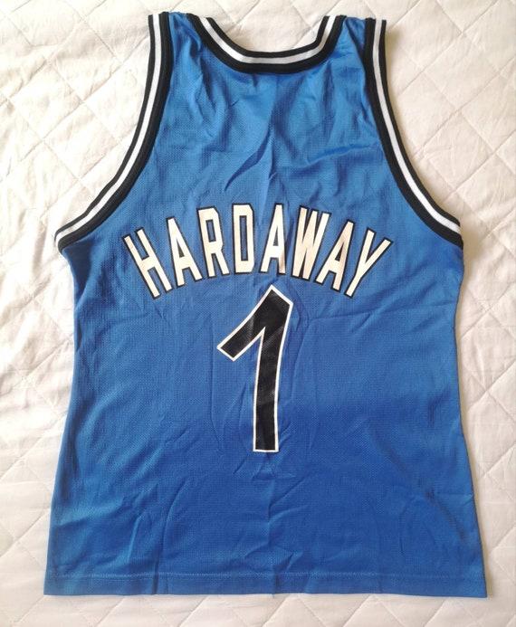 Authentic jersey Hardaway Orlando Magic 1990's Ch… - image 2