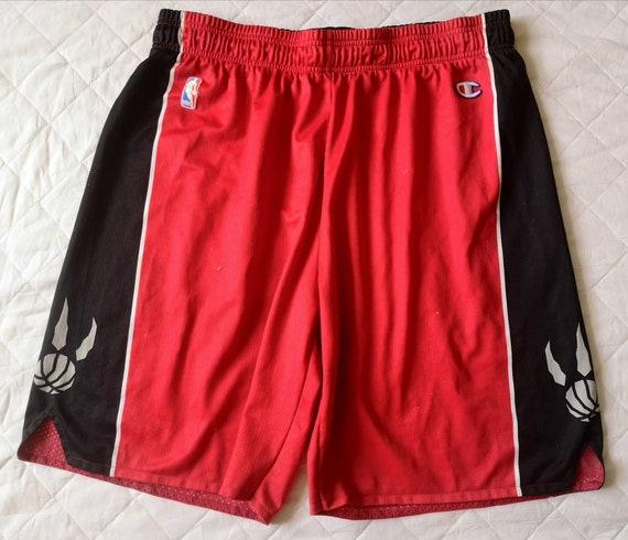 Vintage Shorts Toronto Raptors NBA Champion 1990's