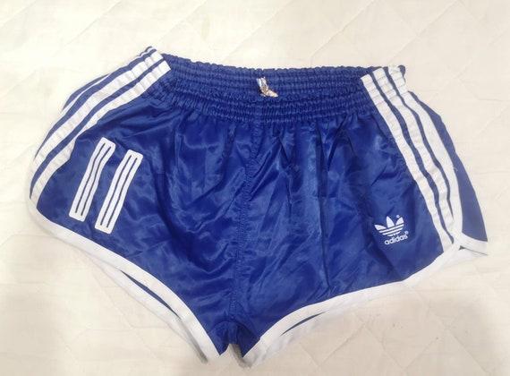 Rarely Vintage Shorts Adidas 1980's