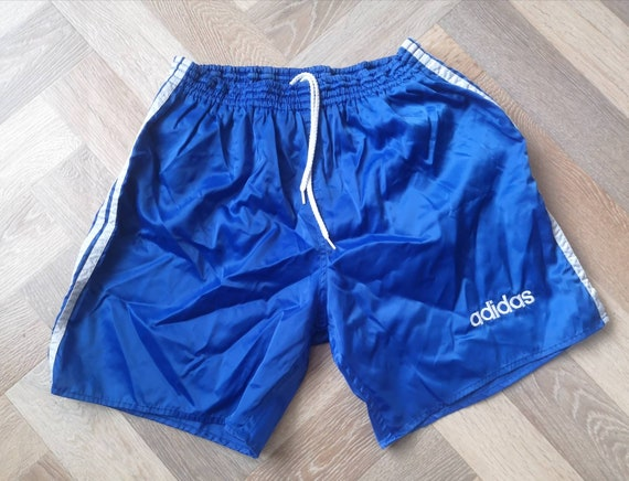 Vintage Shorts Adidas 1990's