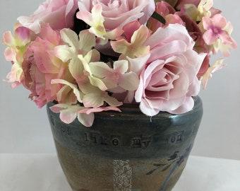 Pride Gift-I Like My Women Vase-I Like My Men Vase-I Like My Coffee Vase-Bisexual Pride-Sort of Vase