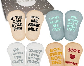 I/'m The Reason That Mummy is Now a Milf New Baby Bib with Funny Quotes
