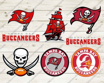 buccaneers svg files etsy etsy
