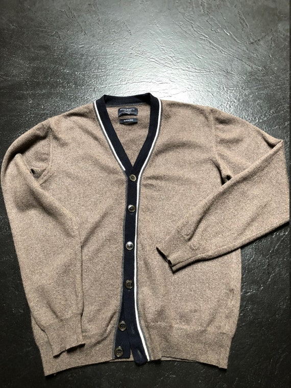 Men's Hackett of London Cardigan
