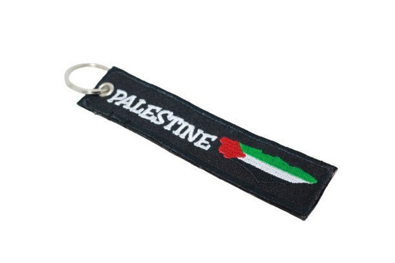 Palestine pendant Map of palestine Palestine Key chains Free palestine Palestine Palestine map Palestine Design Key chains