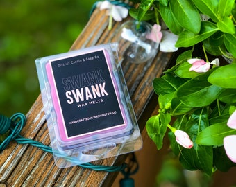 Swank Wax Melt