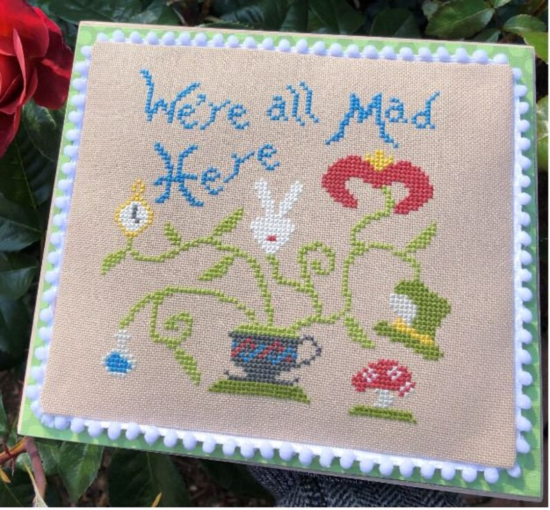 Alice's Mad Plant image 0