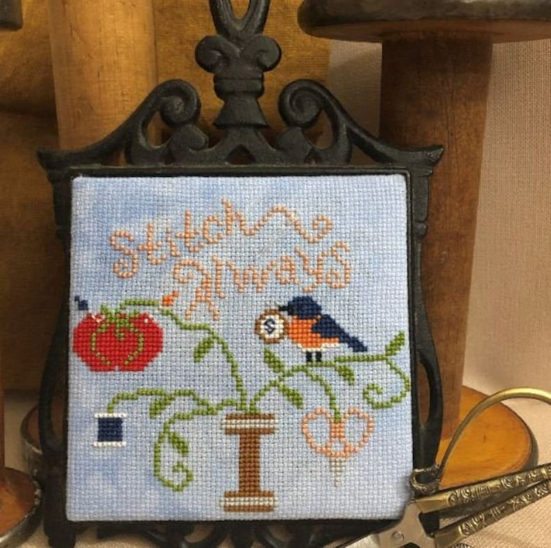 Stitch Always image 0