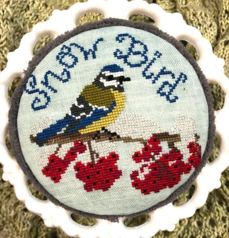 Snow Bird image 0