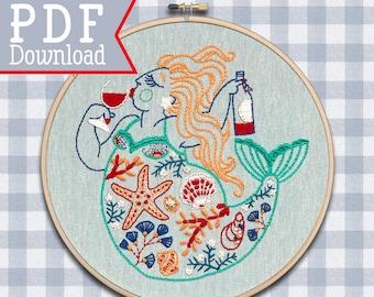 PDF Pattern Downloads