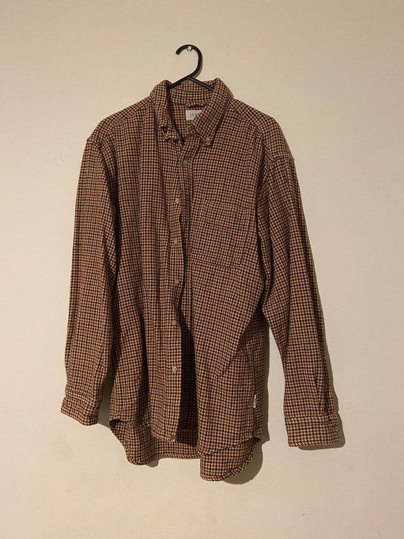 Vintage Oxford Shirt