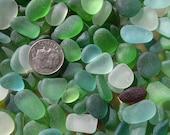 Jewelry quality 8-18 mm tiny sea glass bulk green sea glass green beach glass jewelry gems sea glass bulk sea glass. Genuine sea glass.