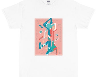 Dance Unity Disco T-shirt