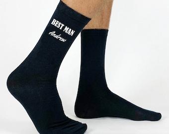 Groom Socks, Groomsman Socks, Best Man Socks, Personalised Socks, Customerise your wedding bridal socks, great gift idea