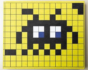 Space Invader - Bilbao Invaded - 2019