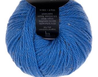 Volume merino yarn 1.Wind and weather ATELIER ZITRON great voluminous yarn 100/% merino extrafine