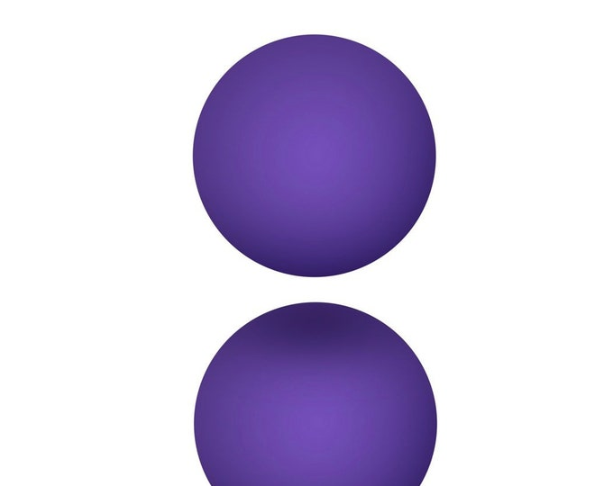 Luxe - Double O Advanced Kegel Balls