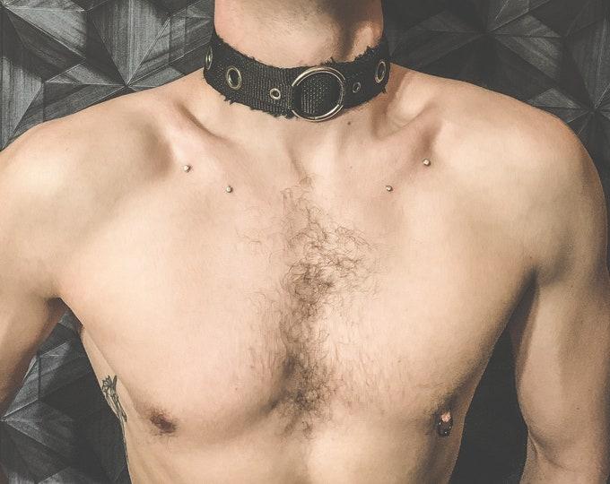 Iridescent Collar