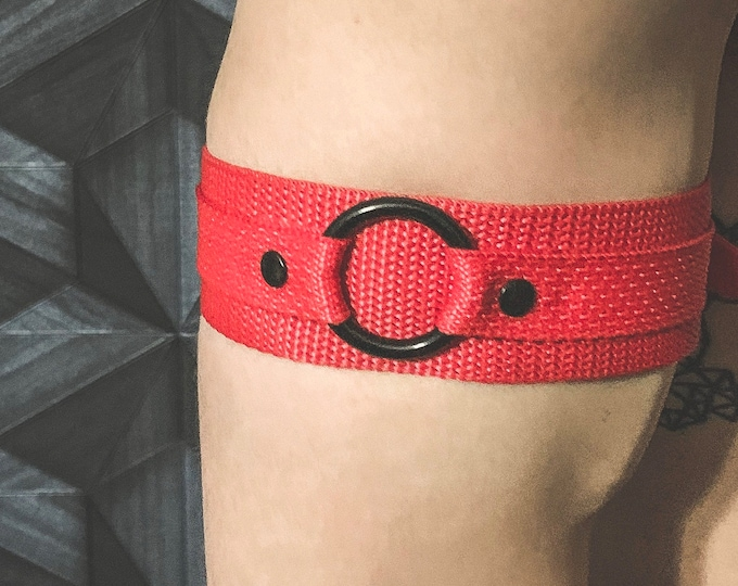 Simple Solid Color Armband