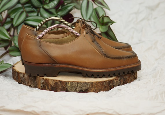 Rare Kembels shoes 40size EU leather exclusive sho
