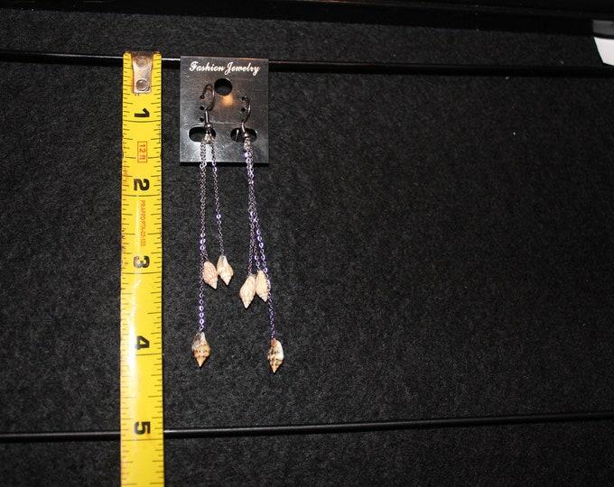 3 Dangler Earrings