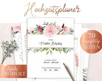 Der Perfekte Hochzeitsplaner So Gelingt Ihr Schonstes Fest 2020