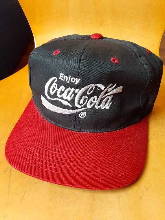 Coca-Cola snapback