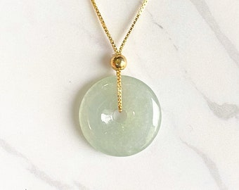 genuine jadeite gourd pendant untreated Burma jade,NO chain included silver 925 rose gold color setting natural jade
