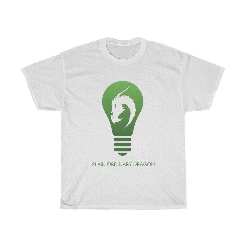 Plain Ordinary T-Shirt image 0