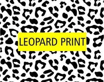 Animal Print Cricut Etsy